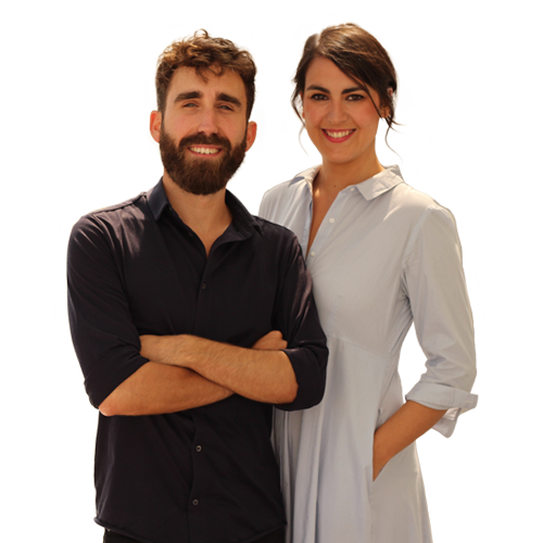 Marina Fernández, Aitor Albizua