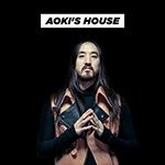 Escucha Aoki's House en Maxima FM