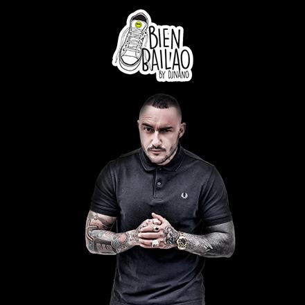 Bien Bailao (23/11/2018 - Tramo de 22:00 a 23:00)