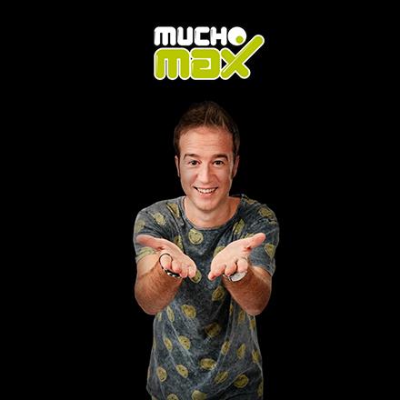 Mucho Max (05/12/2018 - Tramo de 06:00 a 07:00) Dale al play y maxdruga con nosotros
