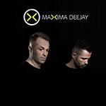 Escucha Máxima Deejay en Maxima FM