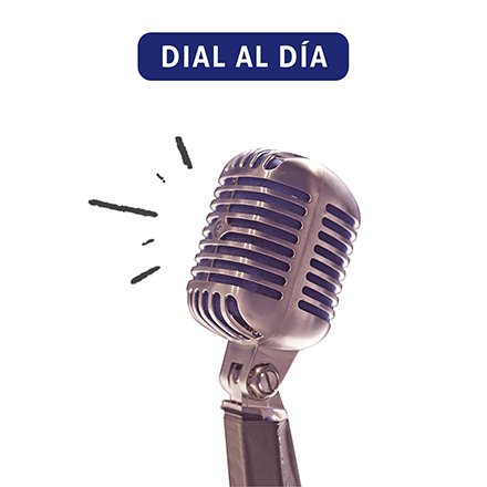 Dial al Día - Miércoles, 5 de diciembre de 2018