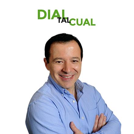 Dial tal cual (29/12/2018 - Tramo de 13:00 a 14:00)