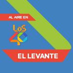 Escucha El Levante en LOS40 Colombia