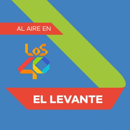 El Levante (19/03/2019 - Tramo de 07:00 a 08:00)