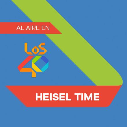 Heisel Time