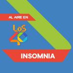 Escucha Insomnia en LOS40 Colombia