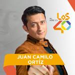 Escucha Música 40 con Juan Camilo Ortz en LOS40 Colombia