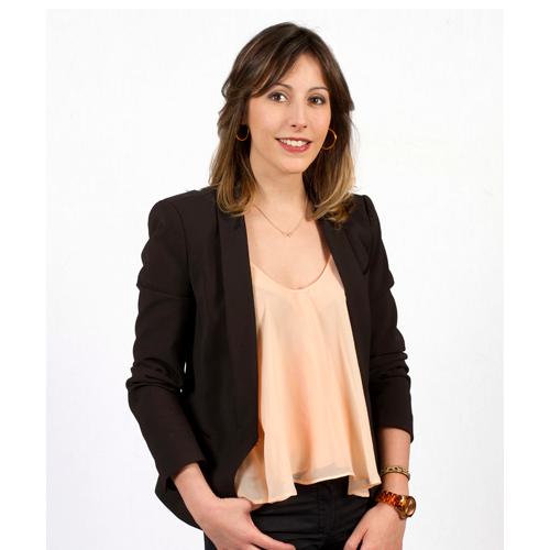 Adriana Mourelos