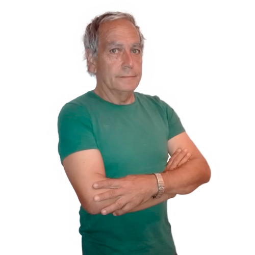 César Antruejo