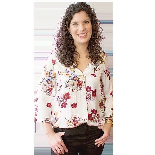 Paula Montes