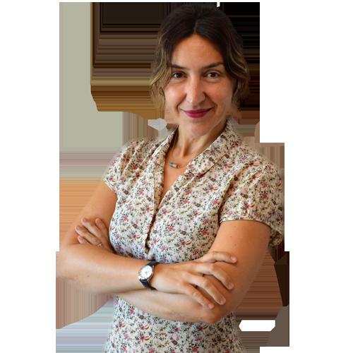 Alicia Álvarez