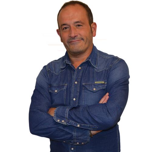 Nacho Poncela