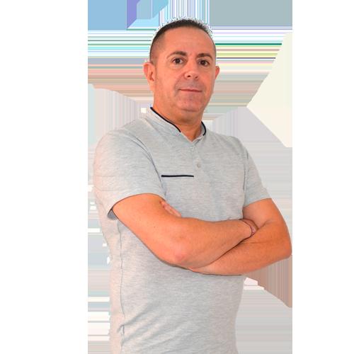 Raúl Belda