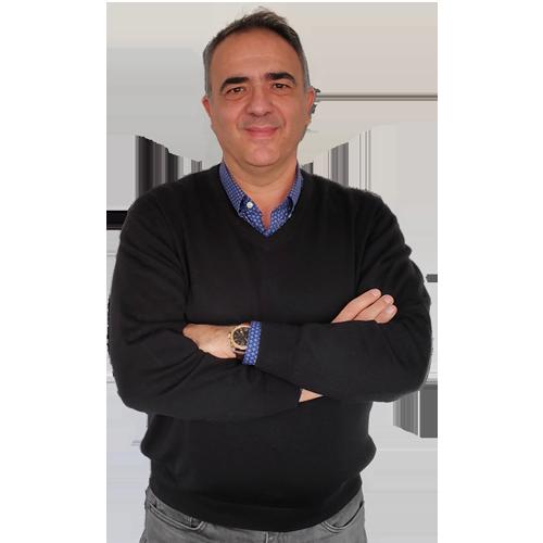Javier Cuevas