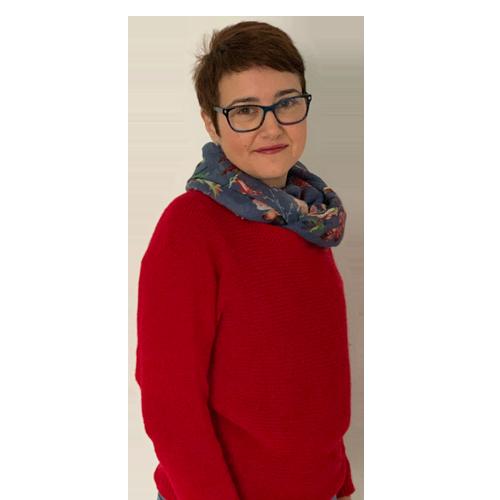 Isabel Ladrón de Guevara