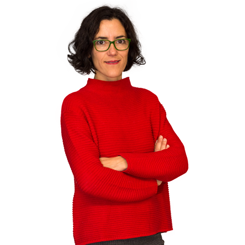Carmen Hernández Mancha
