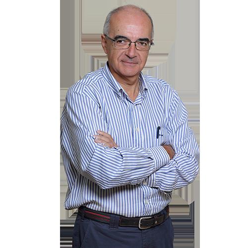 Pedro Aresti