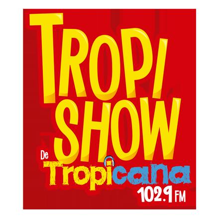 El Tropishow (15/04/2019 - Tramo de 05:00 a 06:00)