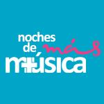 Escucha Noches Más Música en Más Música Panamá
