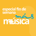 Escucha EspecialFindeSemana en Más Música Panamá