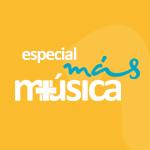 Escucha Especial Más Música en Más Música Panamá