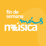 Escucha Fin de Semana Más Música en Más Música Panamá