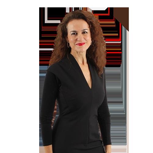 Elena Morales