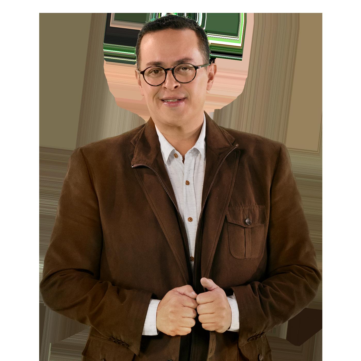 Enrique Hernández Alcázar