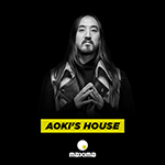 Escucha Aoki'sHouse en Maxima