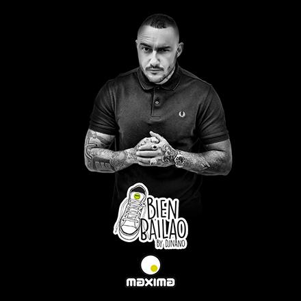 Bien Bailao con DJ Nano (18/01/2019 - Tramo de 21:00 a 22:00)