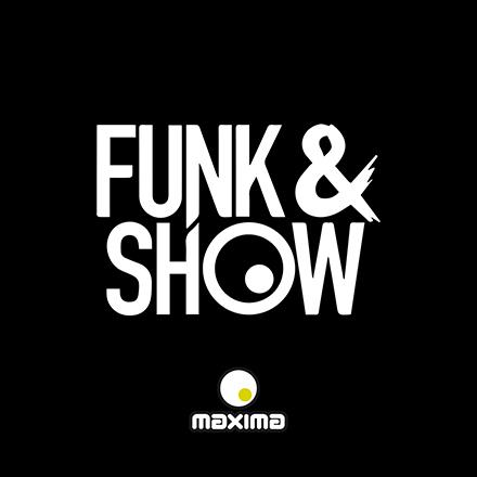 Funk & Show (15/04/2019 - Tramo de 21:00 a 22:00)