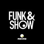 Escucha Funk & Show con Jesús Sánchez en Maxima