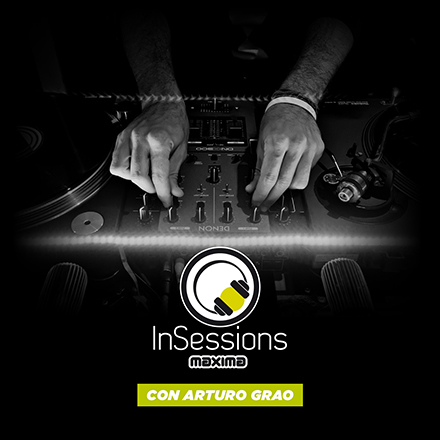 In Sessions Maxima The Best Of - Jude & Frank (23/02/2019)