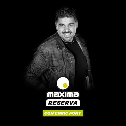 Maxima Reserva (02/02/2019)
