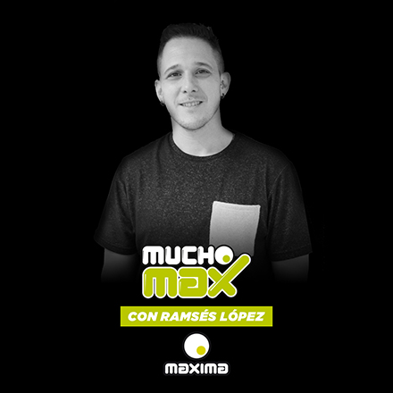 Mucho Max (16/04/2019 - Tramo de 16:00 a 17:00)