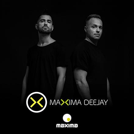 Maxima Deejay (21/03/2019 - Tramo de 22:00 a 23:00)