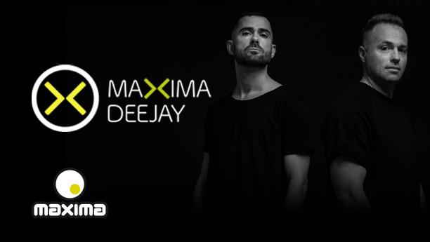 Maxima Deejay