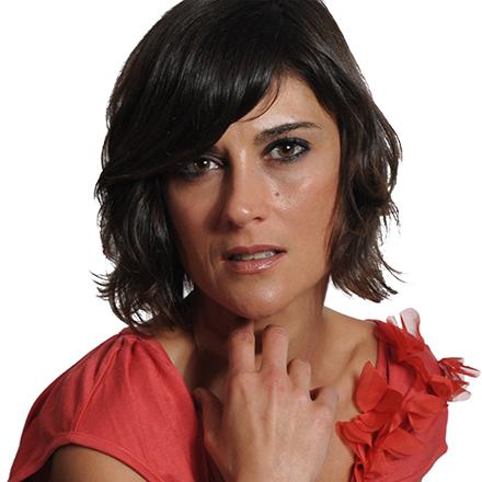 Carmen Ramírez