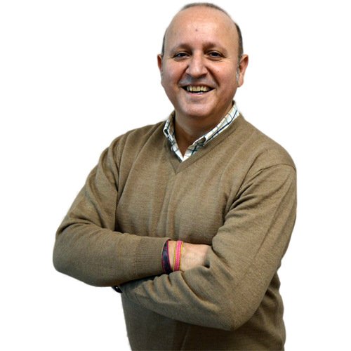 Manfredo Álvarez