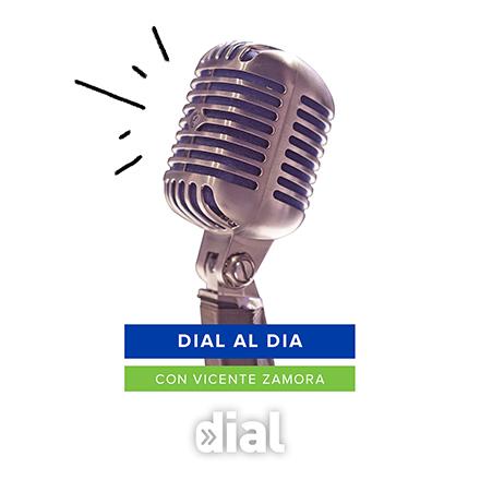 Dial al Día - Viernes, 8 de enero de 2019
