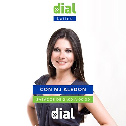Dial Latino (02/03/2019 - Tramo de 21:00 a 22:00)