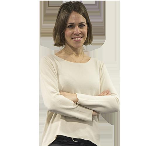Cristina Machado