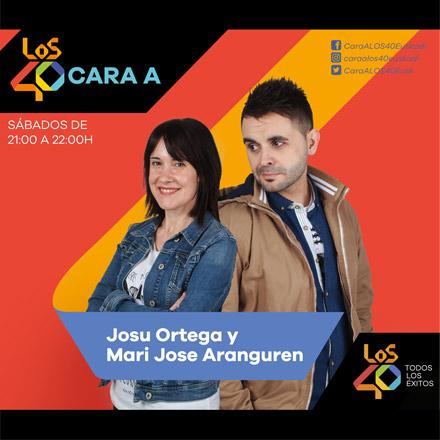LOS40 Cara A - Nogen