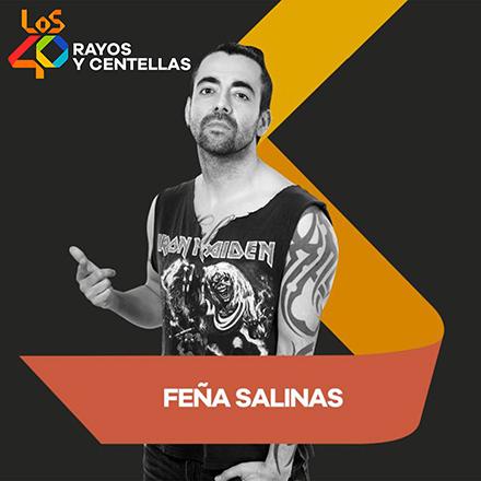 Rayos y Centellas (30/04/2019 - Tramo de 09:00 a 10:00)