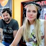 Escucha La Ley del Rock en Radio Futuro Chile