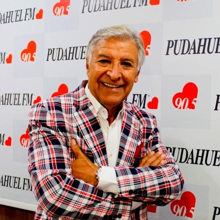 La mañana de Pablo Aguilera (07/01/2020 - Tramo de 12:00 a 13:00)