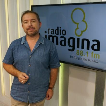 Conexión Imagina (13/02/2020 - Tramo de 17:00 a 18:00)