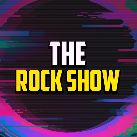 The Rock Show (13/01/2021 - Tramo de 19:00 a 20:00)