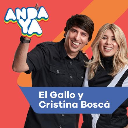 Anda Ya- Soraya Arnelas: ''Las críticas no me afectan lo más mínimo''